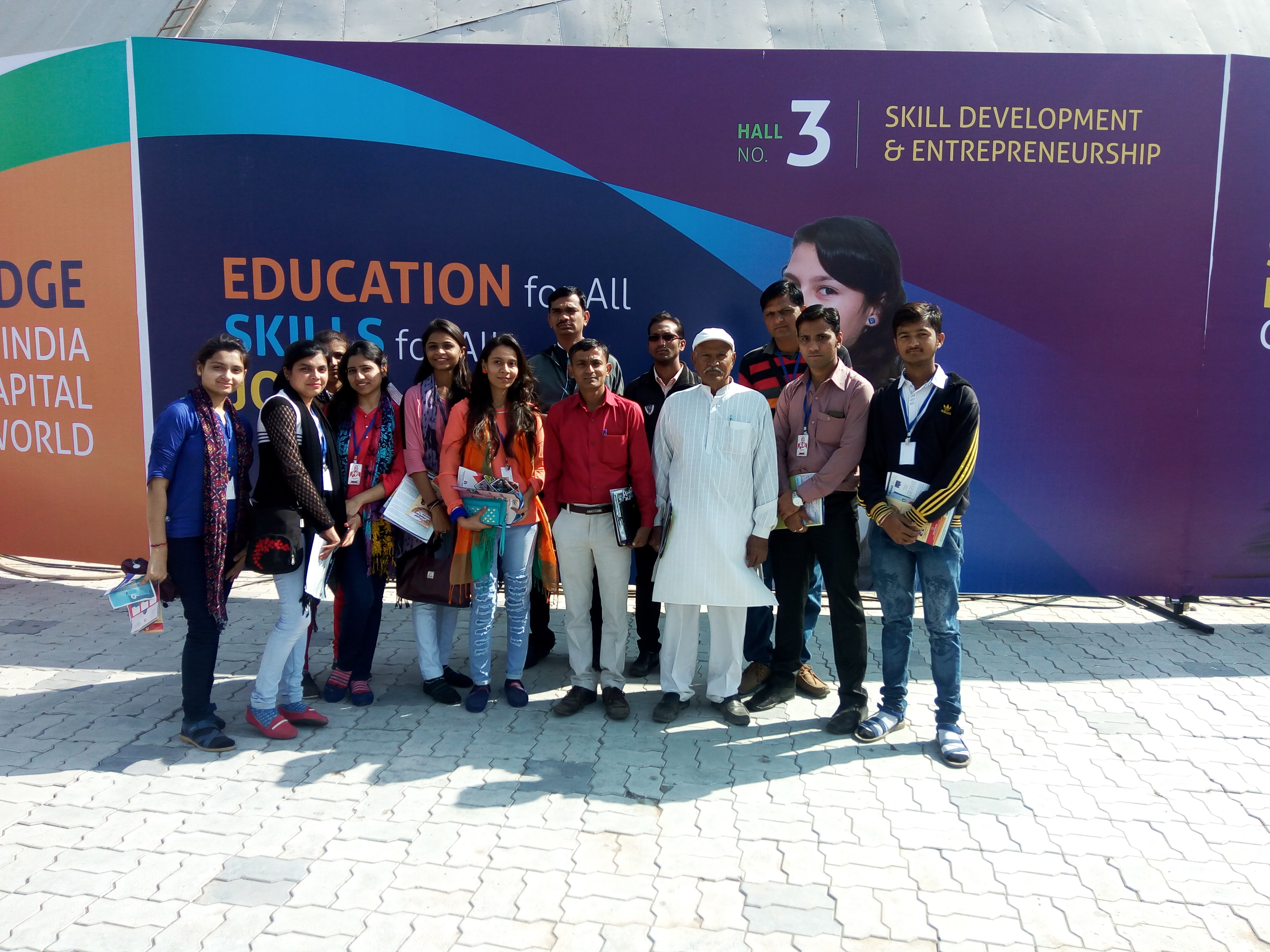 skill development enterpreneurship